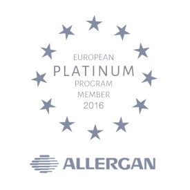 Allergan Platinum Member